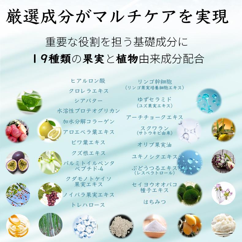 Winnowイーエフエストーニングモイストローション、化粧水、高保湿、ドライスキン、乾燥肌、モイスチャー、日本産、とろみ化粧水 アルコールフリー 送料無料|winnowstore|08