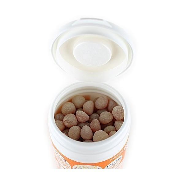 栄養機能食品 (ビタミンA・ビタミンB12・葉酸・ビタミンC・ビタミンD含有食品)かわいい肝油プラス お買得2個セット 子供ビタミン、ゼリー オレンジ風味|winnowstore|08