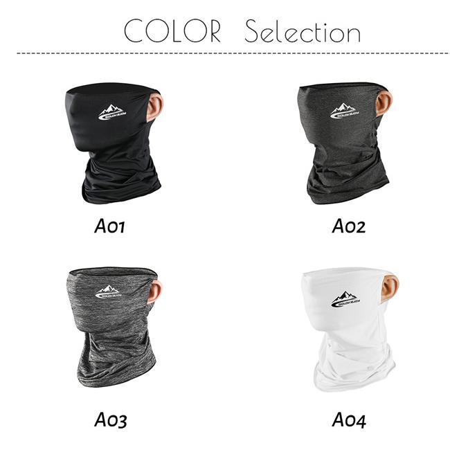 フェイスマスク 夏用 送料無料 フェイスカバー UV マスク スポーツ 冷感 男女兼用 日焼け 耳掛け バイク ランニング 飛沫 通気性 紫外線対策|winterfall|02