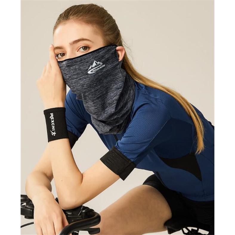 フェイスマスク 夏用 送料無料 フェイスカバー UV マスク スポーツ 冷感 男女兼用 日焼け 耳掛け バイク ランニング 飛沫 通気性 紫外線対策|winterfall|13