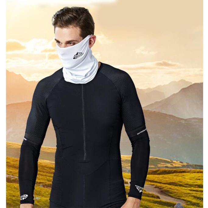 フェイスマスク 夏用 送料無料 フェイスカバー UV マスク スポーツ 冷感 男女兼用 日焼け 耳掛け バイク ランニング 飛沫 通気性 紫外線対策|winterfall|15