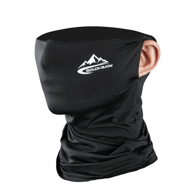 フェイスマスク 夏用 送料無料 フェイスカバー UV マスク スポーツ 冷感 男女兼用 日焼け 耳掛け バイク ランニング 飛沫 通気性 紫外線対策|winterfall|18