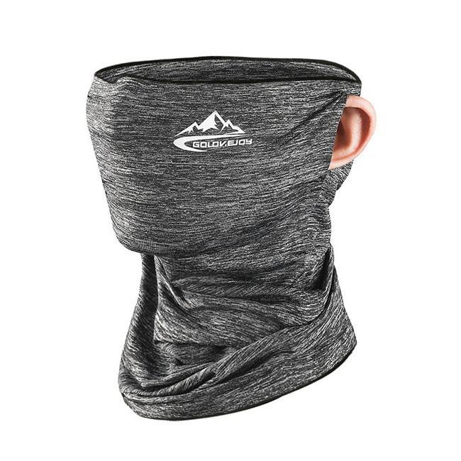 フェイスマスク 夏用 送料無料 フェイスカバー UV マスク スポーツ 冷感 男女兼用 日焼け 耳掛け バイク ランニング 飛沫 通気性 紫外線対策|winterfall|19