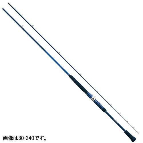 ダイワ(Daiwa) 船竿 ベイト シーパワー73 30-240 釣り竿