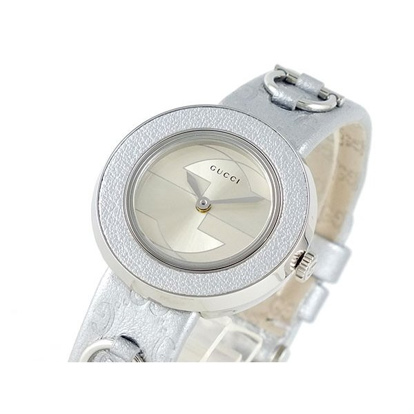 【即出荷】 グッチ GUCCI Uプレイ 腕時計 レディース YA129507, ヒップス シューストア 1163d634