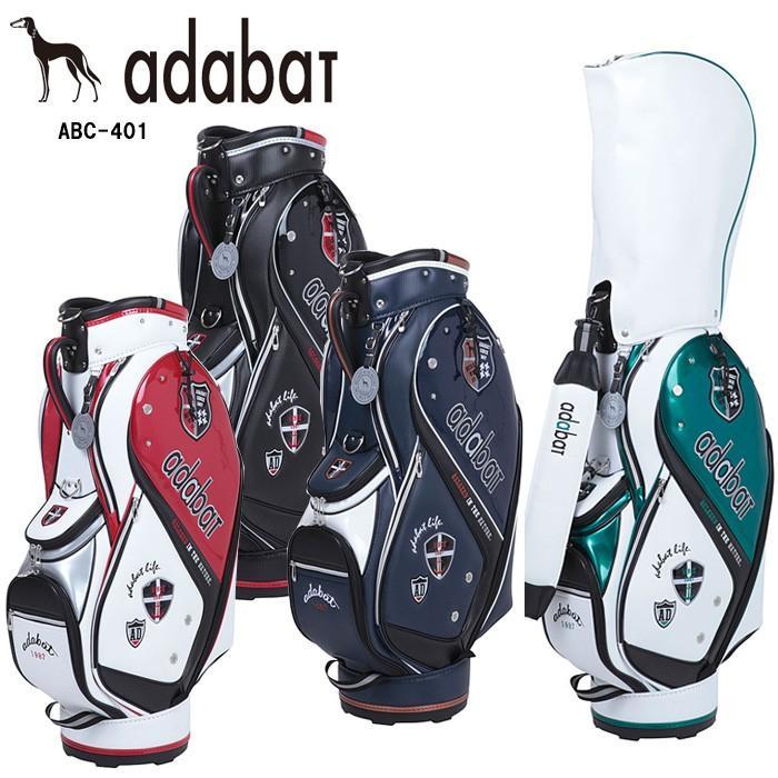 (お得な特別割引価格) アダバット adabat ABC401 キャディバッグ 9インチ, ソファ専門店 モデュロール 199ad64d