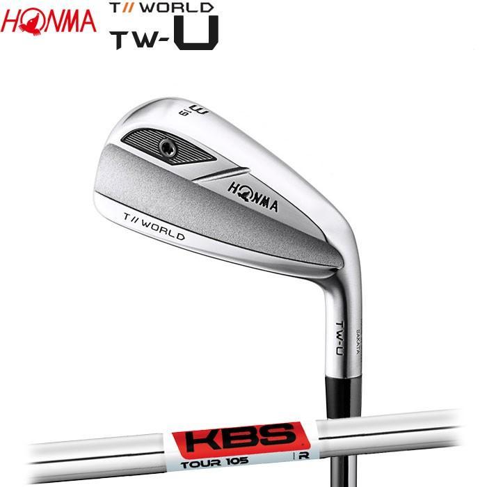 信頼 ホンマゴルフ HONMA ホンマゴルフ TOUR WORLD TW-U III HONMA KBS WORLD TOUR105, ヨシイマチ:27ae1baa --- airmodconsu.dominiotemporario.com