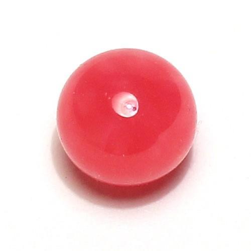 コンクパールルース0.880ctまるい形4.5-5.0mm中央宝石研究所のソーティング/簡易鑑別 付属 希少な天然真珠|wizem|03