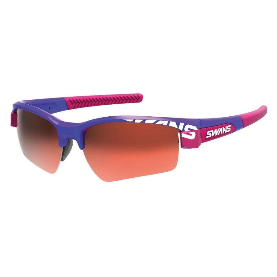 最新発見 SWANS(スワンズ) スポーツ 偏光 サングラス ライオン シン FZ 限定カラー 偏光レンズモデル FZ-LI SIN-2051 VIO, MAJUN(マジュン) 4a54d7d9