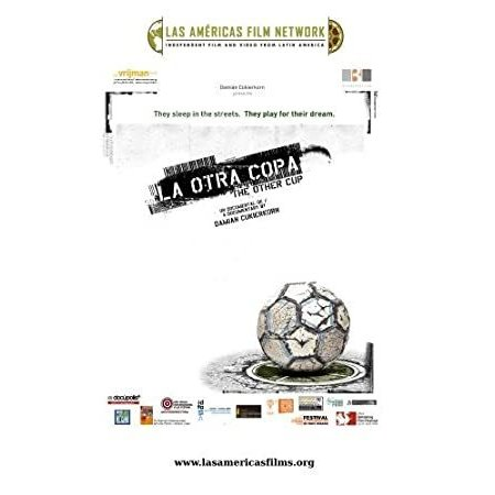 La otra copa (The Other Cup)