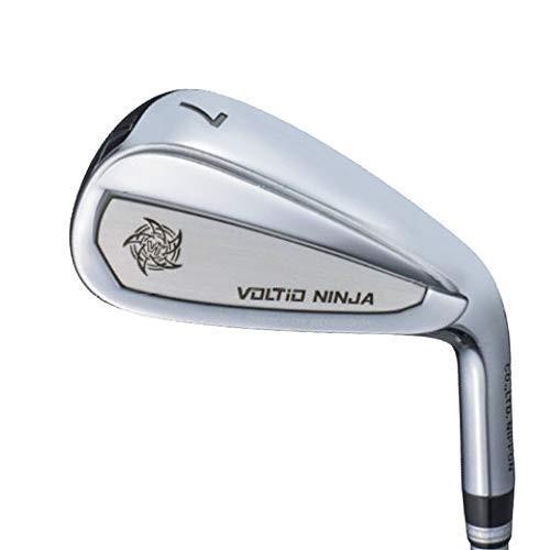 世界の カタナゴルフ(KATANA GOLF) VOLTIO NINJA HYBRID IRON NINJA GOLF) 4本セット VOLTIO KATANAオリジナルMCI VOLT, 丸仁産業:11ac47ca --- airmodconsu.dominiotemporario.com