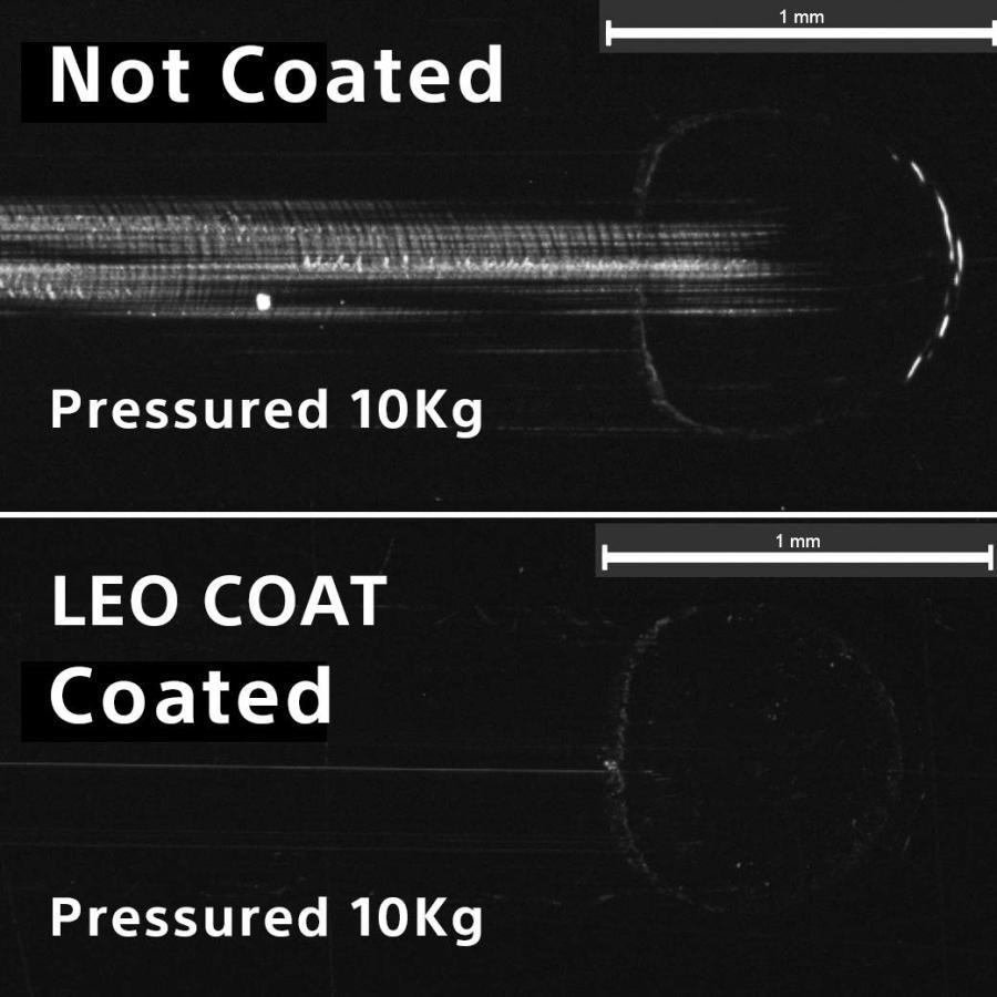 LEO COAT レオコートスーパーガラスコーティングセット 車・バイク用コーティング(ガラス・ポリマー・シャンプー・粘土バフ・クロス) wkwkintl 06