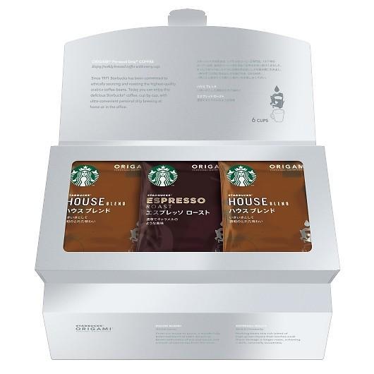 スターバックス パーソナルドリップコーヒーギフト SB-10S wnet