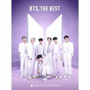 BTS/BTS, THE BEST<2CD+フォトブックレット>(初回限定盤C)20210616|wondergoo