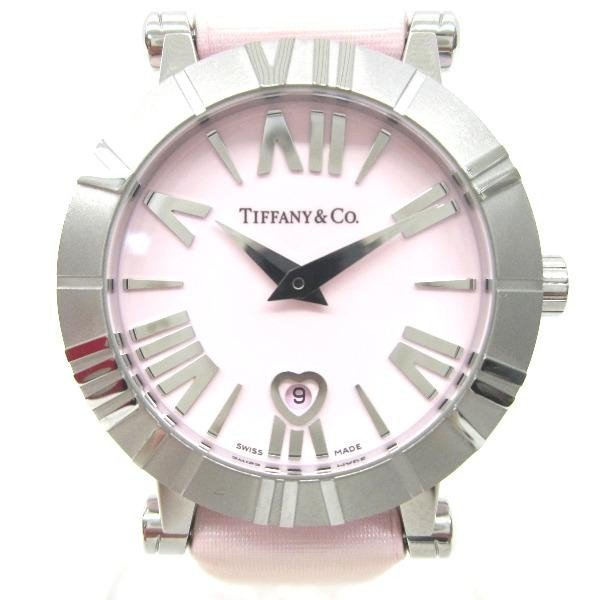 人気商品の 時計 TIFFANY&CO アトラス レディース時計 【】【あすつく】, 北相木村 ac4dd0ba