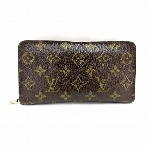 おすすめネット ルイヴィトン Louis Vuitton 財布 モノグラム モノグラム ポルトモネジップ M61727 財布 Louis 長財布 ユニセックス【】【あすつく】, 綺麗麗(きらら):c118c4ae --- fresh-beauty.com.au