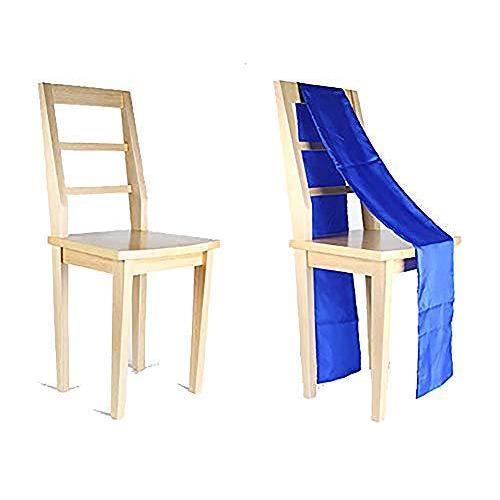 「·zqion」大型舞台の魔術道具 フローティング·chair 椅子を浮かす 踏み台をする 浮く椅子 手品道具