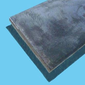 切り加工鉄板(鋼板) 厚み9mm×幅1500mm×400mm カット販売