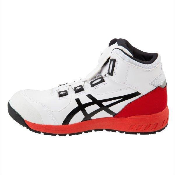 asics ウィンジョブ  Boaシステム採用 セーフティスニーカー CP-304 先芯入り作業靴|workway|08