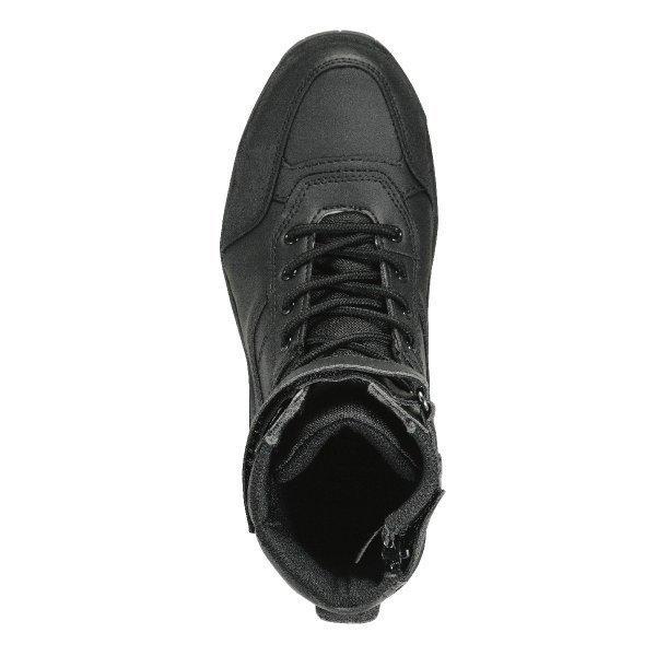 安全靴 作業靴 マジカルセーフティ アウトドア 山林 サバゲー ゴムピン ブーツ  丸五 #707 workway 06