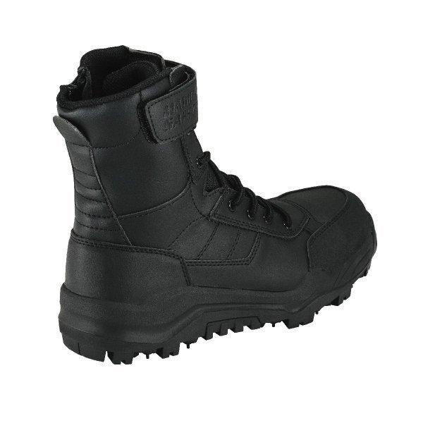 安全靴 作業靴 マジカルセーフティ アウトドア 山林 サバゲー ゴムピン ブーツ  丸五 #707 workway 07