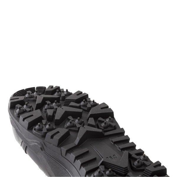 作業靴 安全靴 マジカルフォレスター 斜面作業 山林 鋼スパイクブーツ  丸五 MF-005|workway|07