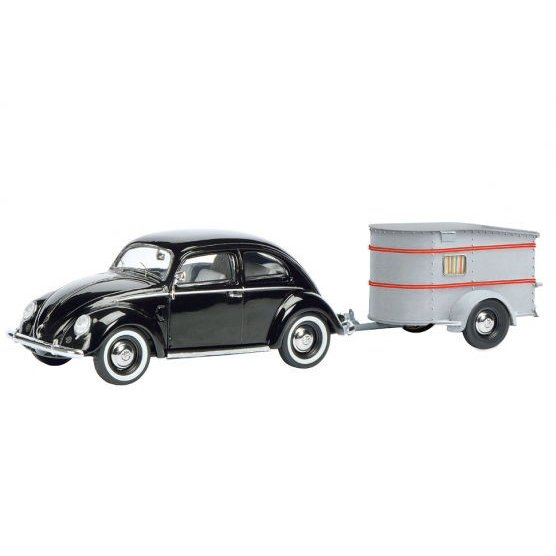 Schuco/シュコー VW Brezelkafer Sportberger G2【450389100】