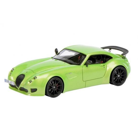 Schuco/シュコー Wiesmann Coupe GT MF5 グリーン【450888400】