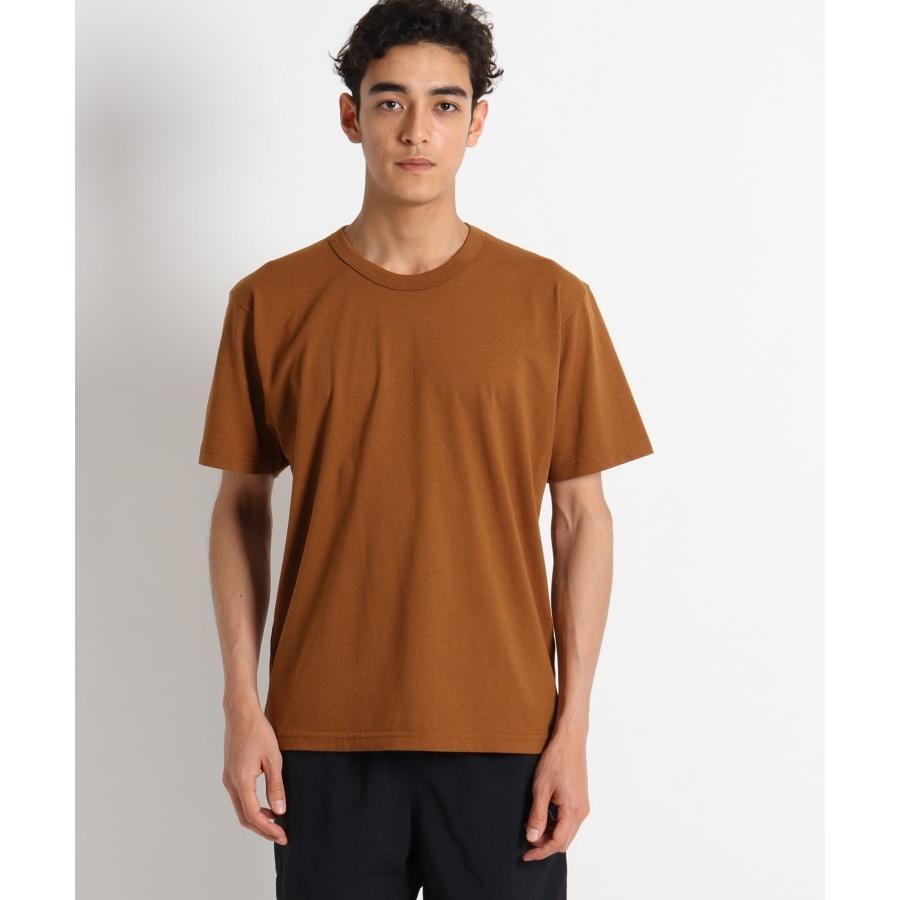 OPAQUE.CLIP(オペークドットクリップ)UPCYCLE Tシャツ world-direct