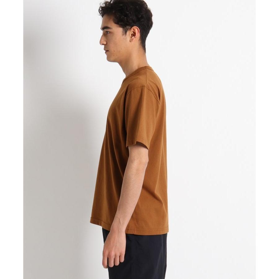 OPAQUE.CLIP(オペークドットクリップ)UPCYCLE Tシャツ world-direct 02