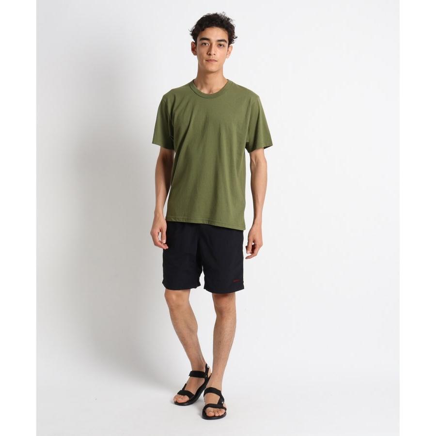 OPAQUE.CLIP(オペークドットクリップ)UPCYCLE Tシャツ world-direct 13