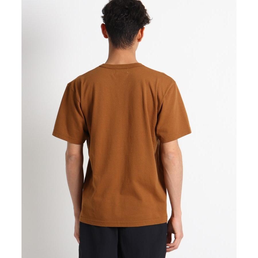 OPAQUE.CLIP(オペークドットクリップ)UPCYCLE Tシャツ world-direct 03