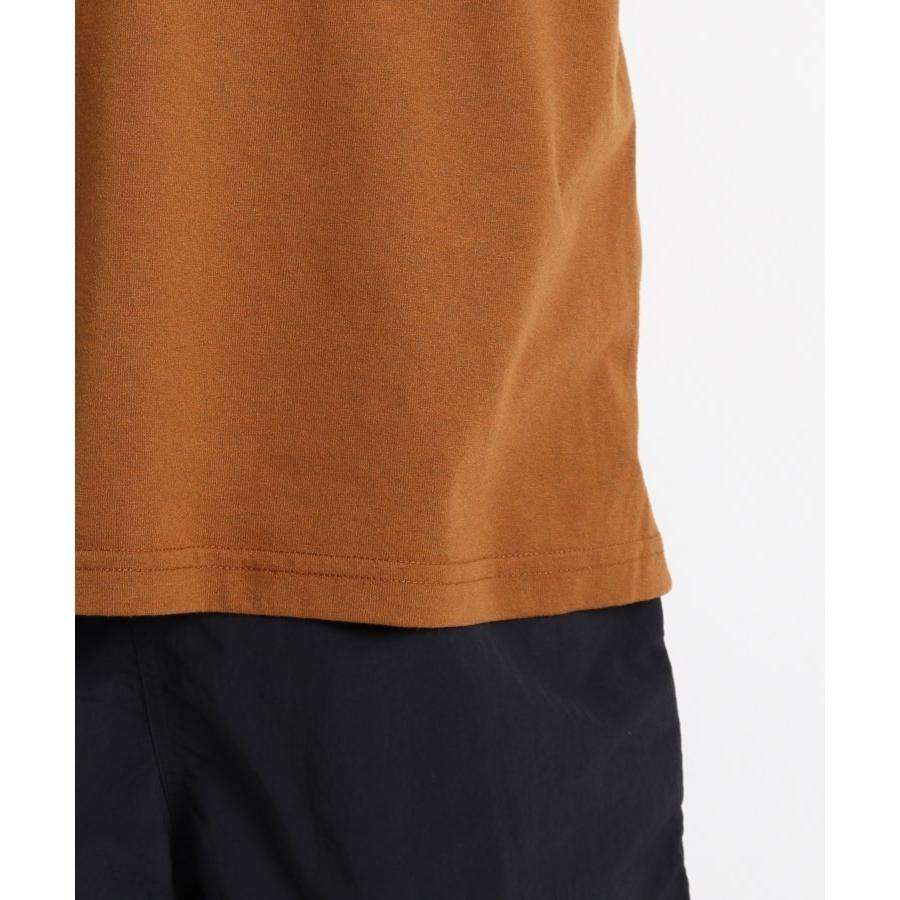 OPAQUE.CLIP(オペークドットクリップ)UPCYCLE Tシャツ world-direct 06