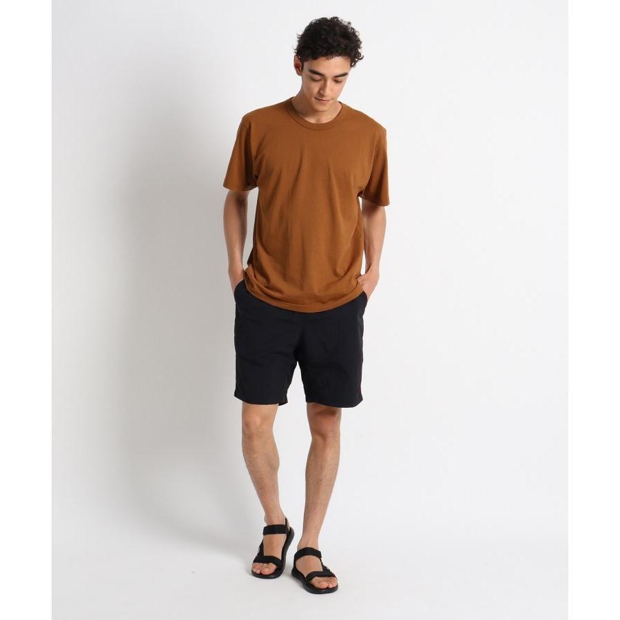 OPAQUE.CLIP(オペークドットクリップ)UPCYCLE Tシャツ world-direct 08