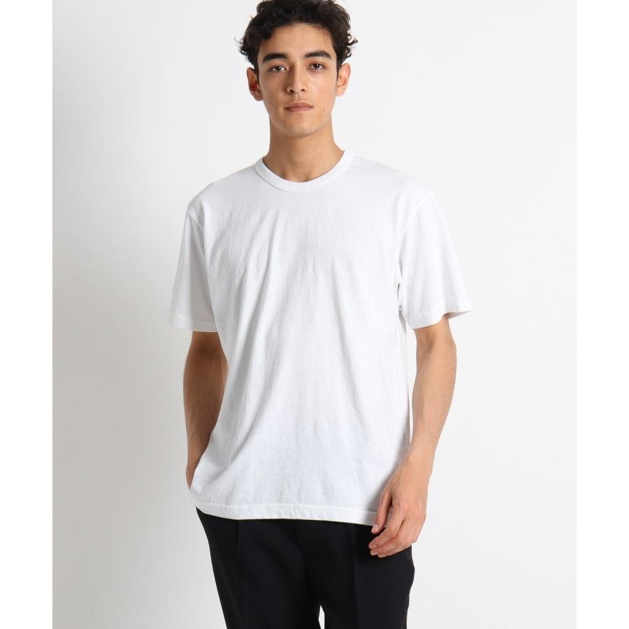 OPAQUE.CLIP(オペークドットクリップ)UPCYCLE Tシャツ world-direct 09