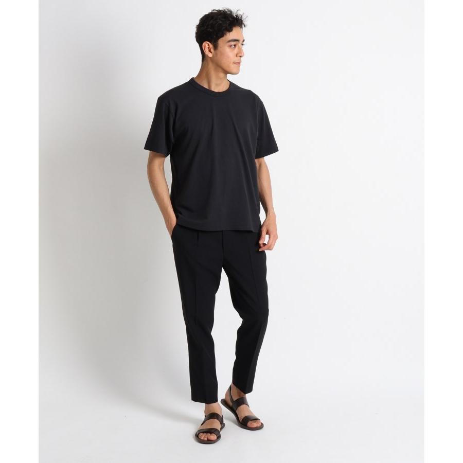 OPAQUE.CLIP(オペークドットクリップ)UPCYCLE Tシャツ world-direct 10
