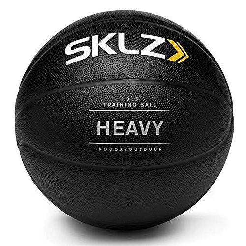 SKLZスキルズ バスケ 練習用 ボール ヘビーウエイト 日本品 27368