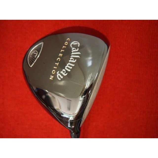 [0916]キャロウェイ CALLAWAY COLLECTION/KUROKAGE XT60(JP)/S/9.5
