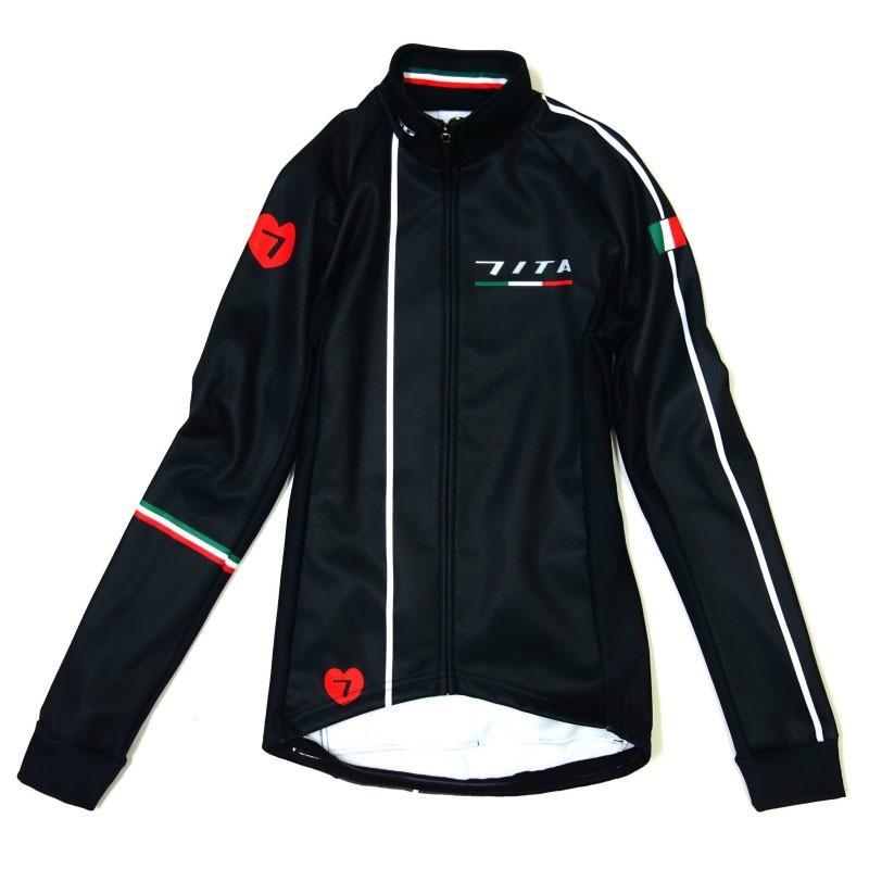 【メーカー包装済】 セブンイタリア Neo Retro Jacket Lady Lady Jacket Retro Black レディース, オケトチョウ:42a22138 --- levelprosales.com