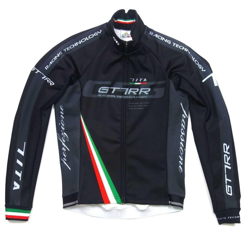 (訳ありセール 格安) セブンイタリア ブラック GT-7RR 2 2 Jacket Jacket ブラック, カンマキチョウ:d46ed82b --- levelprosales.com