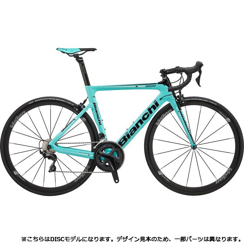 【送料無料】【代引不可】20ビアンキ ARIA DISC SHIMANO 105 CK16/ブラックフルグロッシー|worldcycle