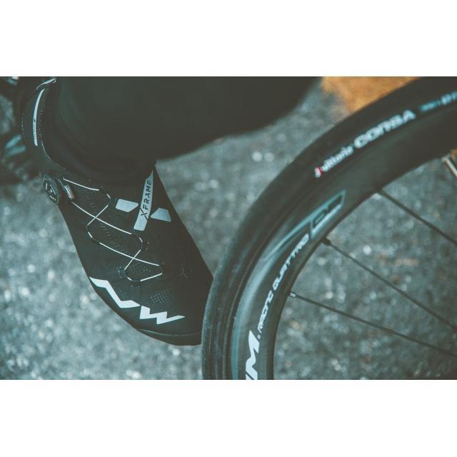 ノースウェーブ EXTREME R GTX ブラック シューズ worldcycle 04