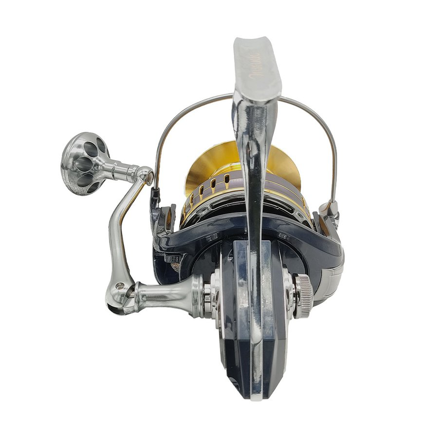 オルルド釣具 釣り具 リール スピニングリール 「スーパーゴリルド 10000」 worlddepartyafuu 06