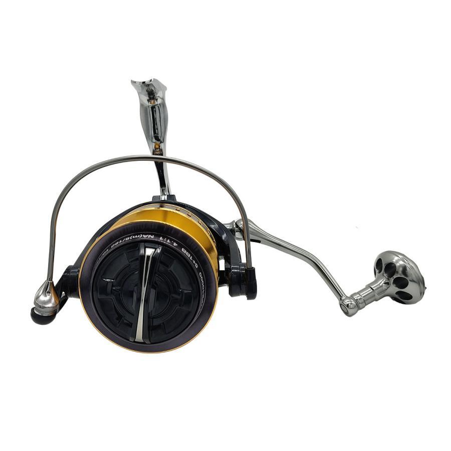オルルド釣具 釣り具 リール スピニングリール 「スーパーゴリルド 10000」 worlddepartyafuu 08