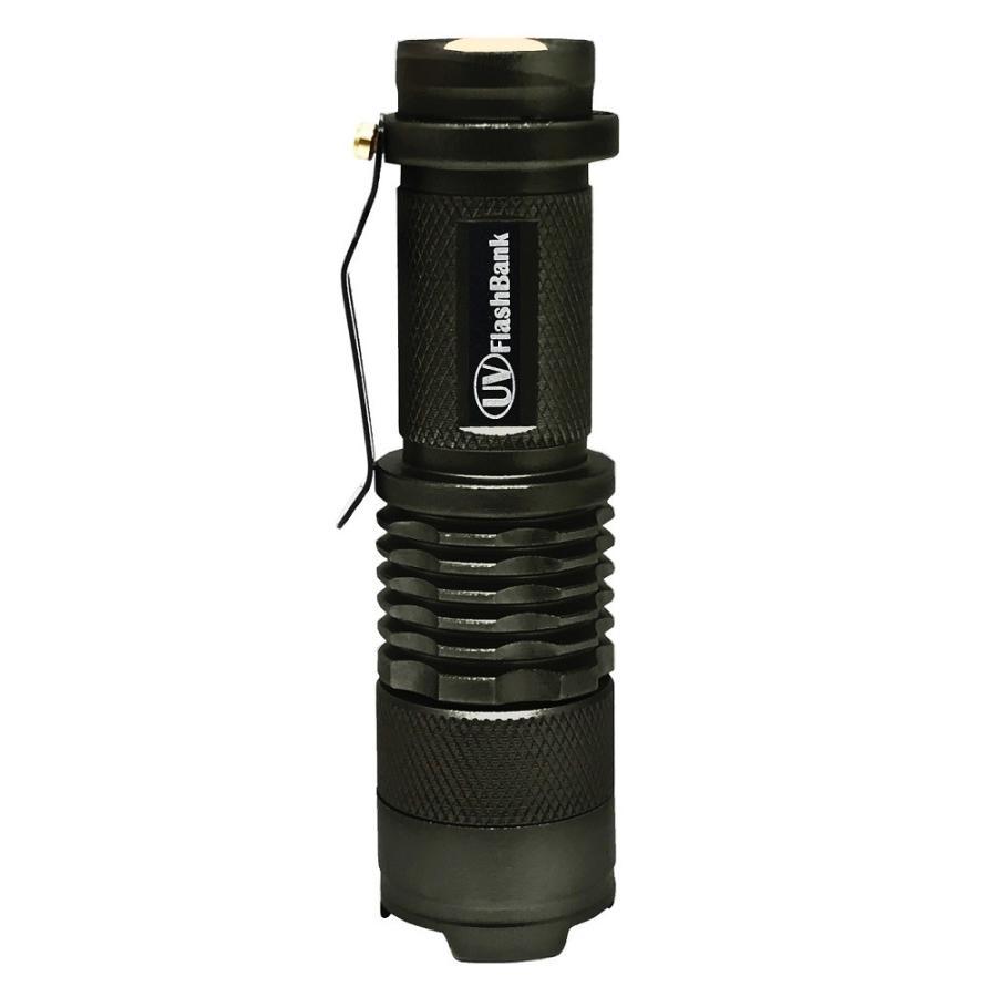 オルルド釣具 釣り具 蓄光ライト「UV FlashBank」  ブラックライト 小型 軽量 worlddepartyafuu 04