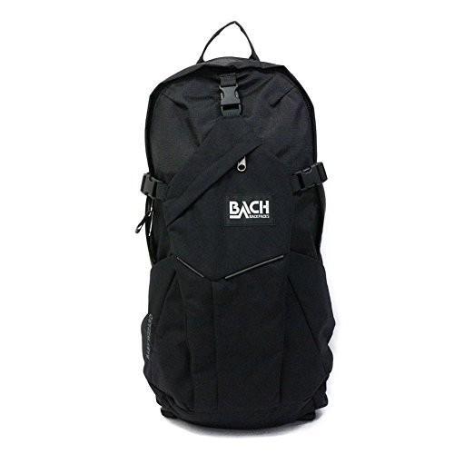 BACH(バッハ) デイパック/リュック/バックパック『BABY WIZARD 20』(黒/ブラック)