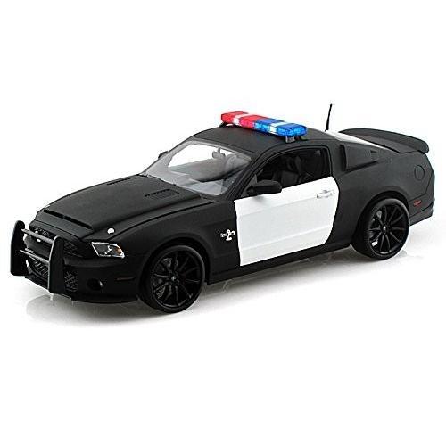 おもちゃ ホビー 2012 ford フォード shelby シェルビー GT500 Super Snake Police 1/18 Blank 模型 トイ