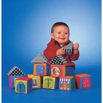 * BABY KNOCK-KNOCK BLOCKS ブロック おもちゃ