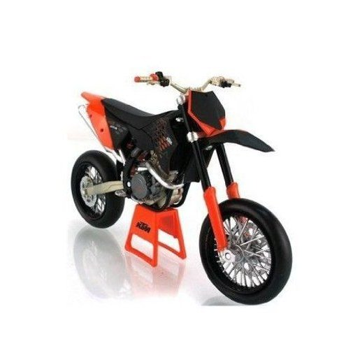 1:12 KTM 450 SM-R MOTORCYCLE DIECAST MODEL ミニカー ミニチュア 模型 プレイセット自動車 ダイキャス