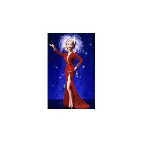 1997 Barbie(バービー) Collectibles - Hollywood Legends Collection - Barbie(バービー) as Marilyn -